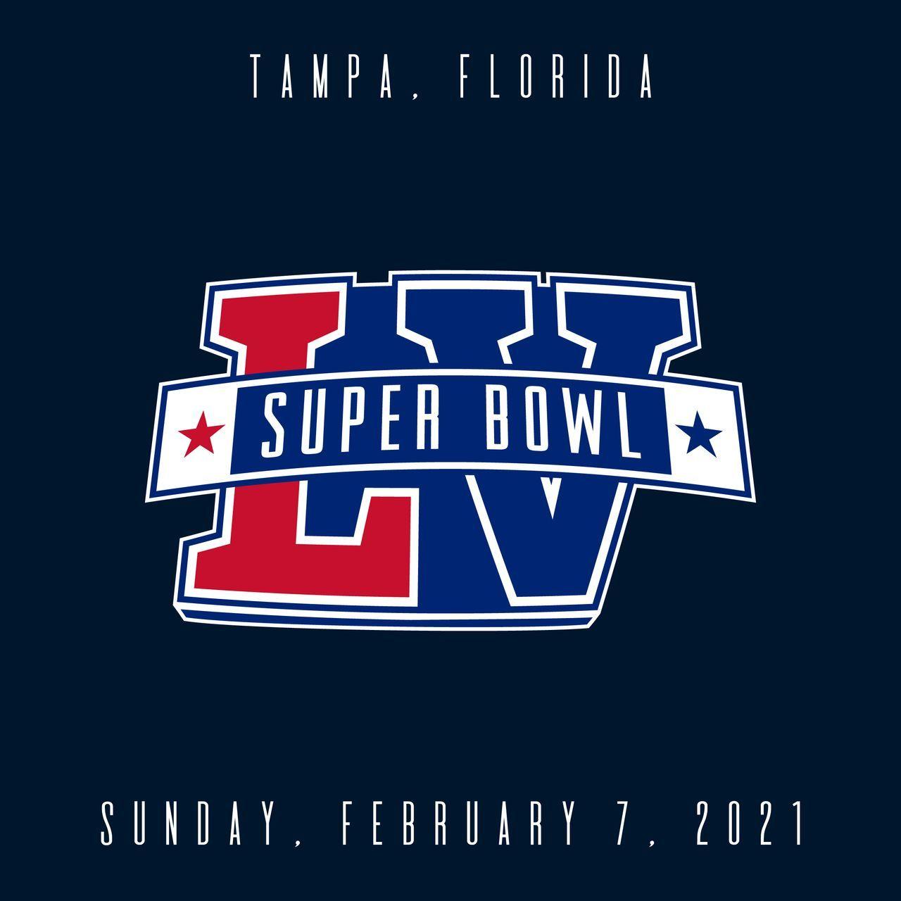 Super Bowl Lv Logo By Almcinnis On Deviantart Super Bowl Spin Quotes Superbowl Logo
