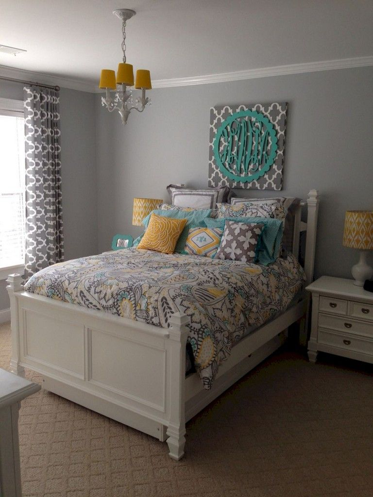 60 cute tween bedroom decorating ideas for girls bedroom rh pinterest com