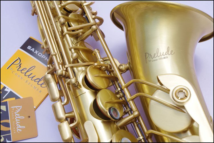 free shipping prelude conn selmer baritonsaxophon alto saxophone wire drawing copper 720 professional e mouthpiece saxofone