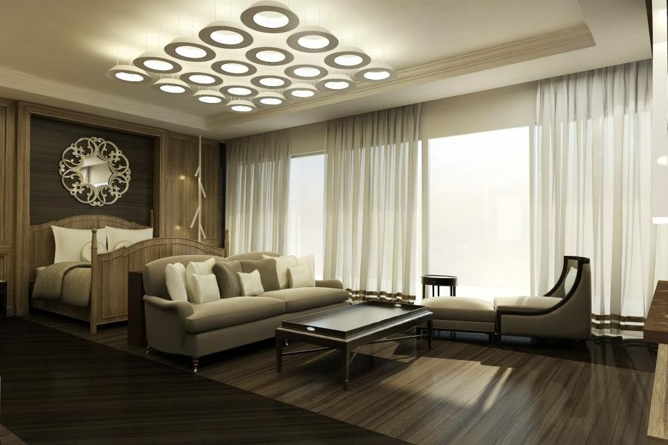 modern vintage bedroom ideas%0A Master bedroom  hybrid vintage modern  wood panels  bedroom design   contemporary interior