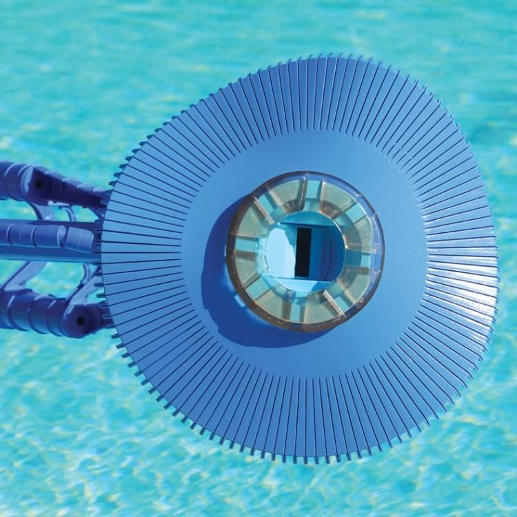 Kreepy Krauly Robotic Suction Pool Cleaner Pool Cleaning Pool Cleaners