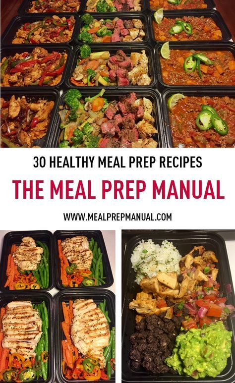 Start meal prepping this year meal prep recipes to help you lose start meal prepping this year meal prep recipes to help you lose weight gain forumfinder Images
