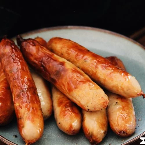Air Fryer Frozen Sausage Links Recipe Air fryer