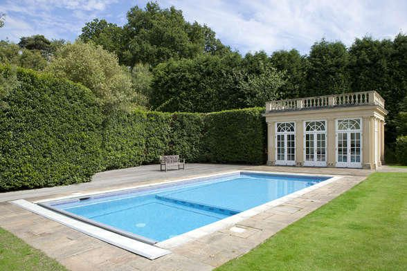 5 bedroom property for sale in wildernesse avenue sevenoaks kent rh pinterest ca