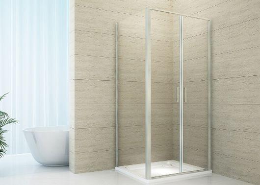 Duschkabinen sind eine der praktischsten und