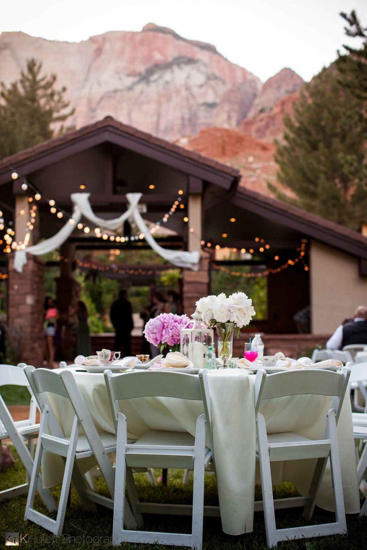 Albie & Joe - A Zion National Park Destination Wedding ...