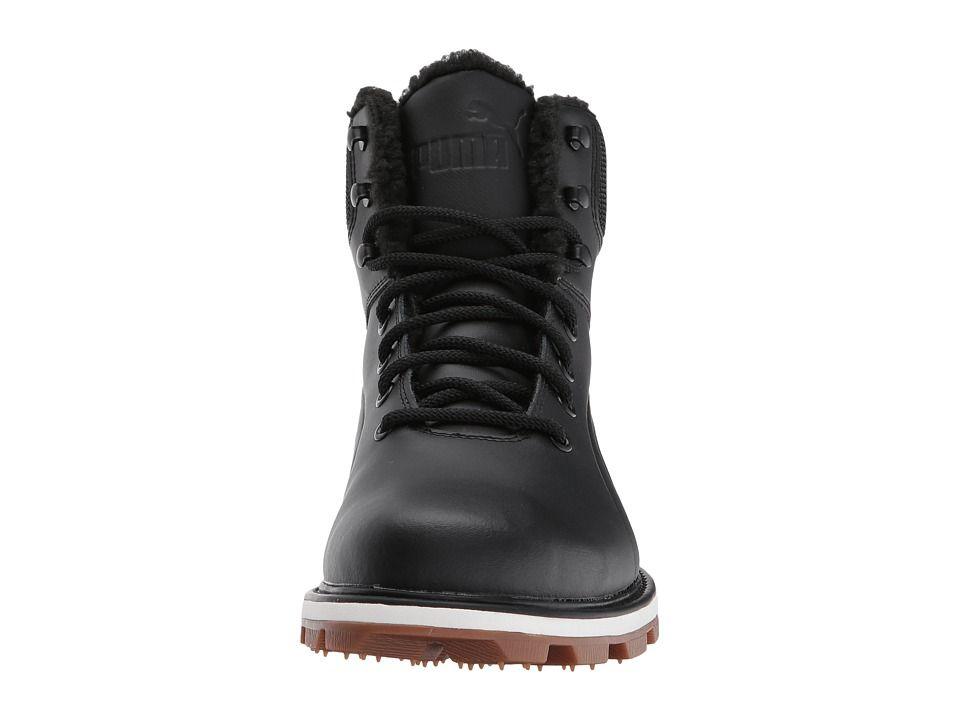 süß billig beste Seite Brauch PUMA Desierto Fun L Men's Shoes Puma Black/Puma Black ...