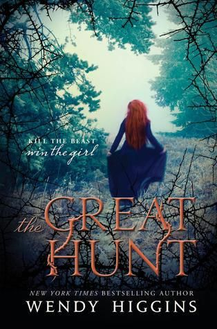 Read The Great Hunt (Eurona Duology, #1) Full Book PDF