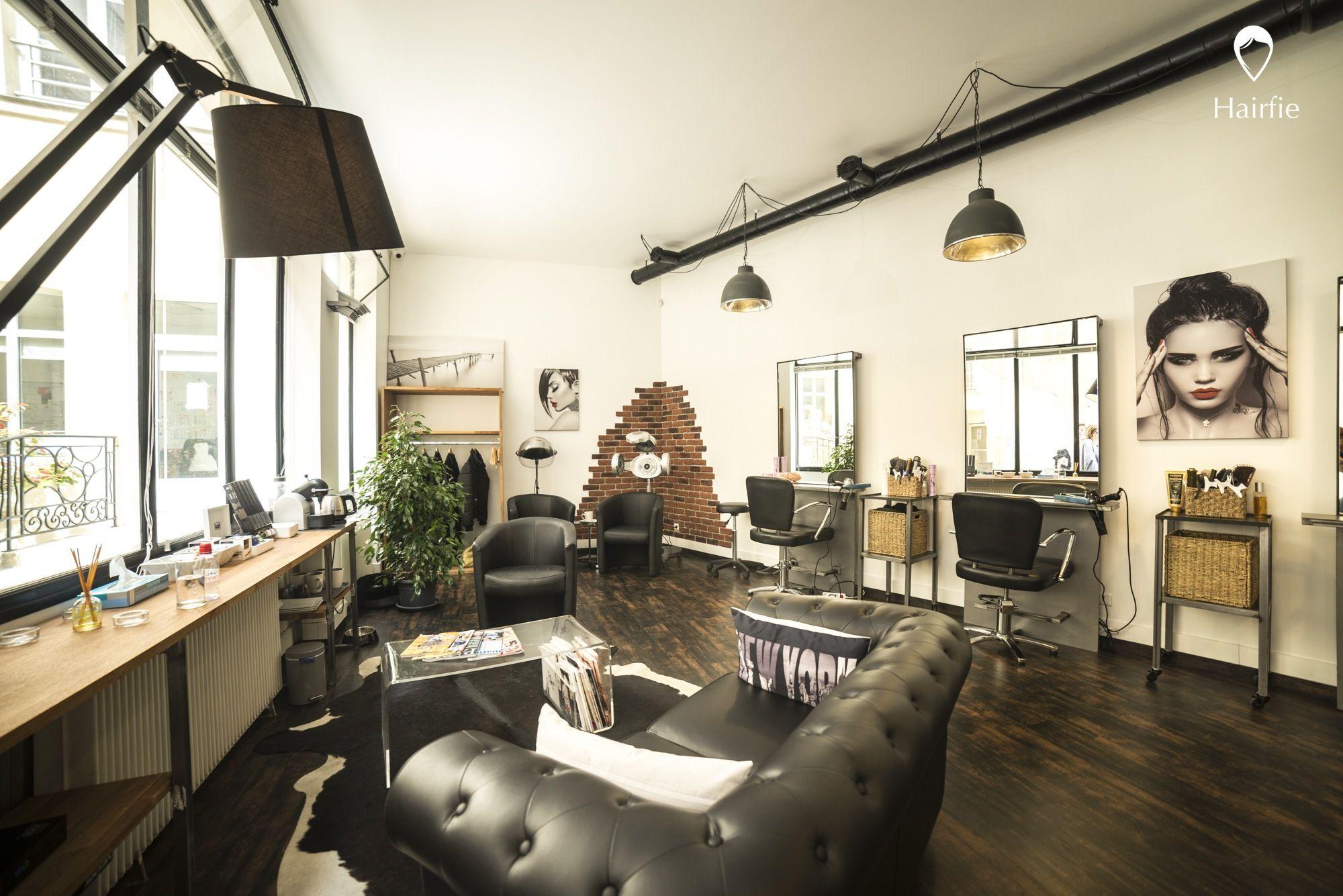 Salon de coiffure Adriano NS Coiffure  Salon de coiffure