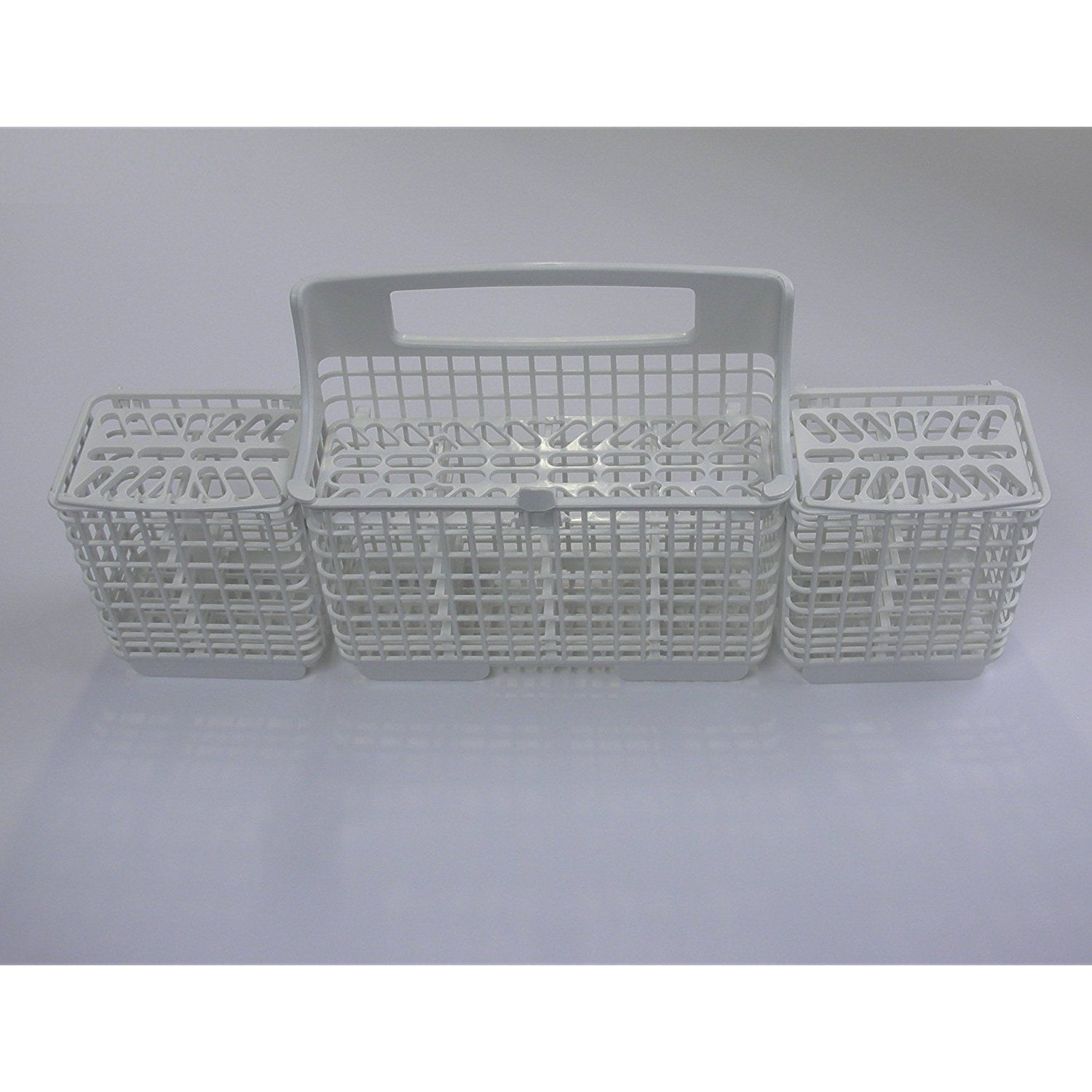 Kenmore Dishwasher Silverware Basket 8562080 White Details Can