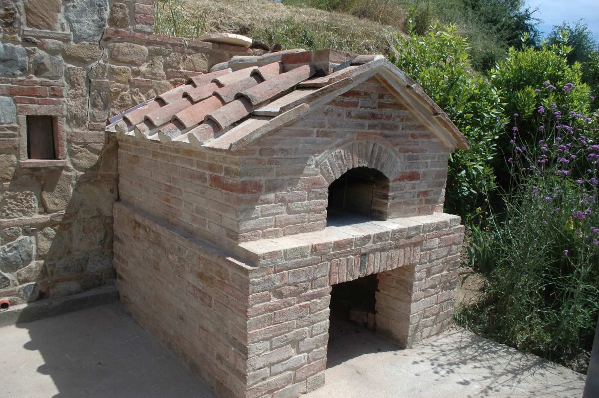 pompeii diy brick oven photos in united states in 2019 wood fired rh pinterest com