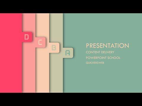 Youtube Ppt Pinterest Powerpoint Slide Designs Slide Design