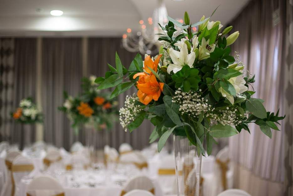 Jade ♥ One of our luxurious wedding venues in Gran Canaria! Contact us for more information on how to book this stunning venue or visit our website to read more!