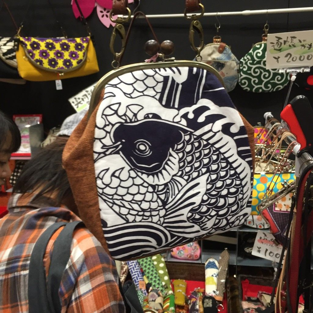Design Festa 2015 at Big Sight, Odaiba - Takaski.com