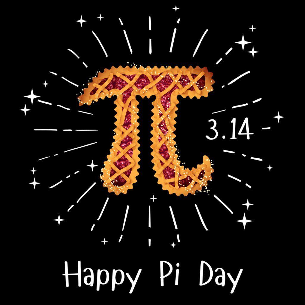 4 Twitter Happy Pi Day Pi Day Vivify [ 1024 x 1024 Pixel ]