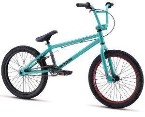 Mongoose Culture 20 Boys Bmx Bike Aqua By Mongoose At The Cheap