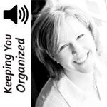 Podcast 007: Family Management And Organization With Amy Tokos