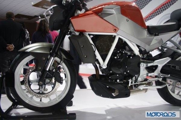 Hyosung Gd250n Upcoming Bikes In India Images 2014 1 Bikers Love