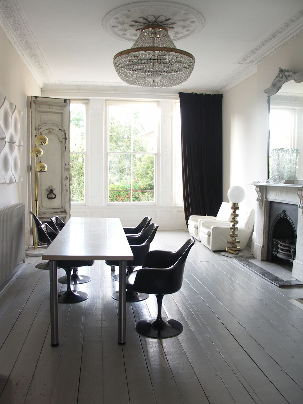 victorian house furniture. Victorian House North London With Eclectic Mix Of Furniture. Furniture