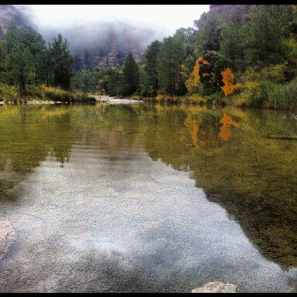 #paisajes de otoño #matarranya20 #conalma #likes - taken by @javisolfa - via http://instagramm.in