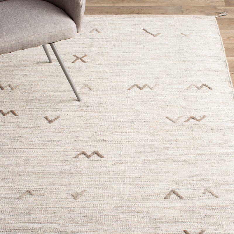 gustaf light gray area rug apartment pieces langley street rh pinterest ca