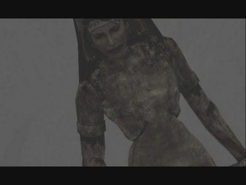 Silent Hill 2 Final Boss No Damage Silent Hill Silent Hill