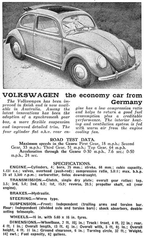 volkswagen automobile vw beetle specifications black and white ad rh pinterest com