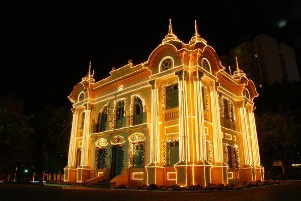 Resultado de imagem para Museu Principal  em uberlandia