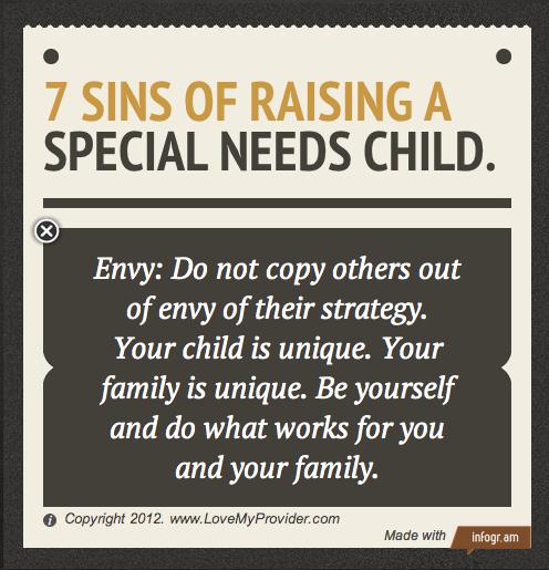 7 sins of parenting special needs autism on fb me qizolv autism