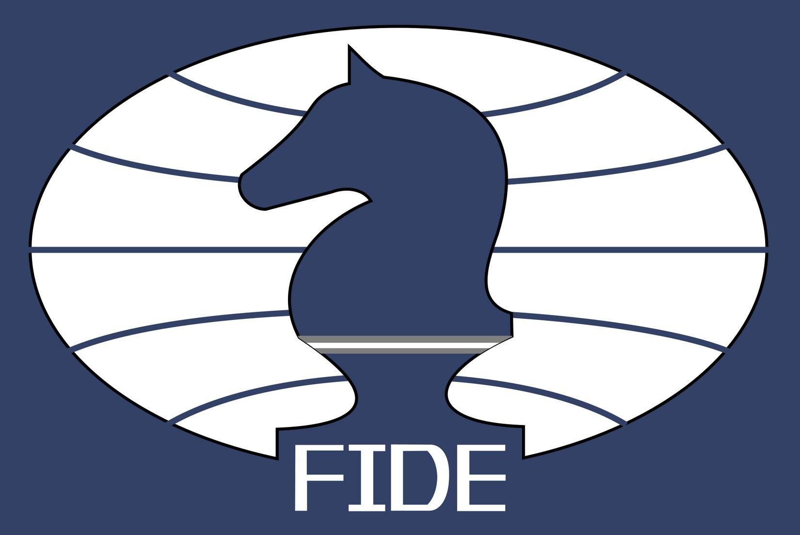 fide � world chess federation logo eps file arisf
