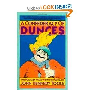 $10.20 Confederacy of Dunces. It's as good as they say.