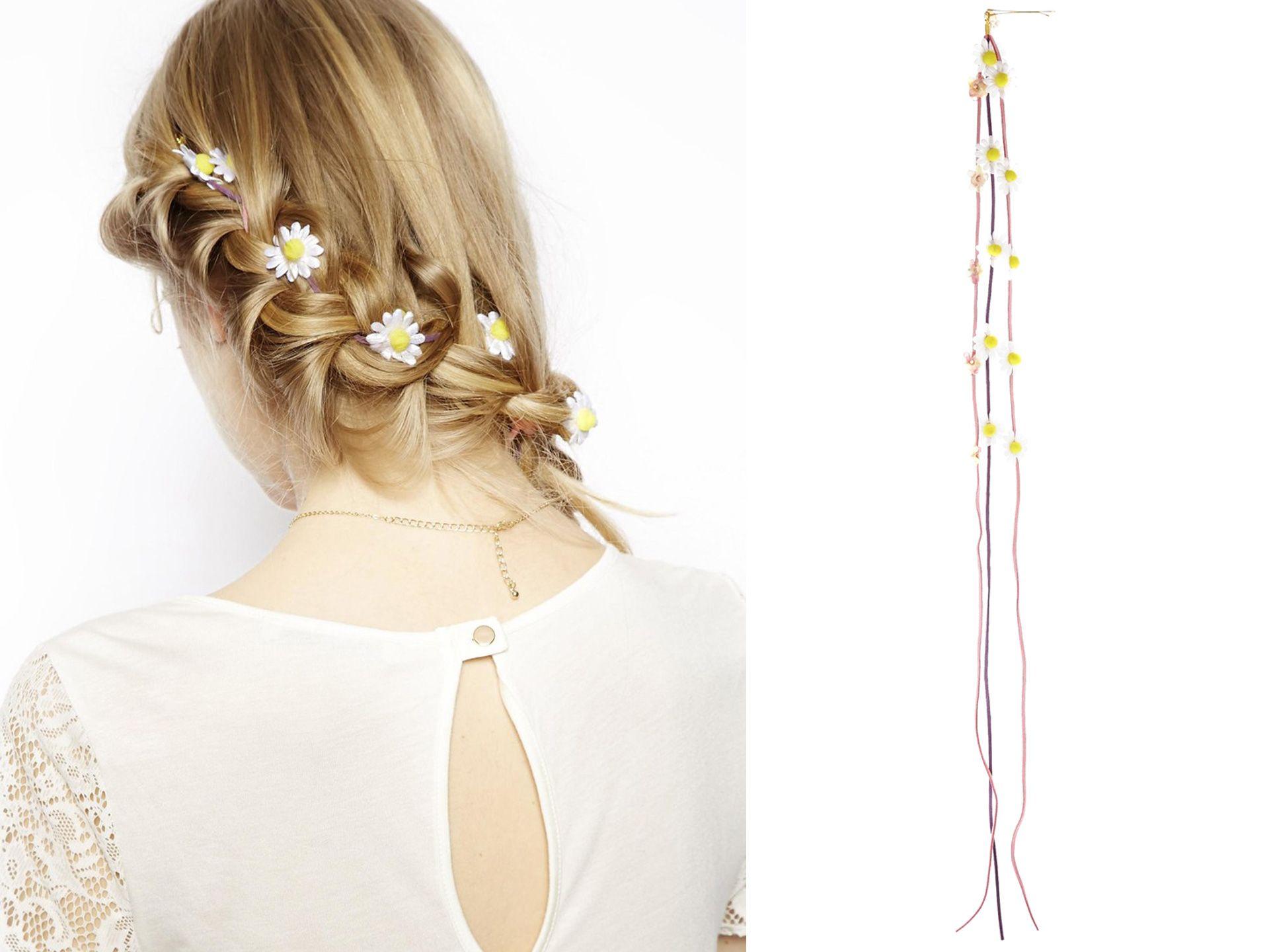Pretty Hair Accessories Under   Hair accessories