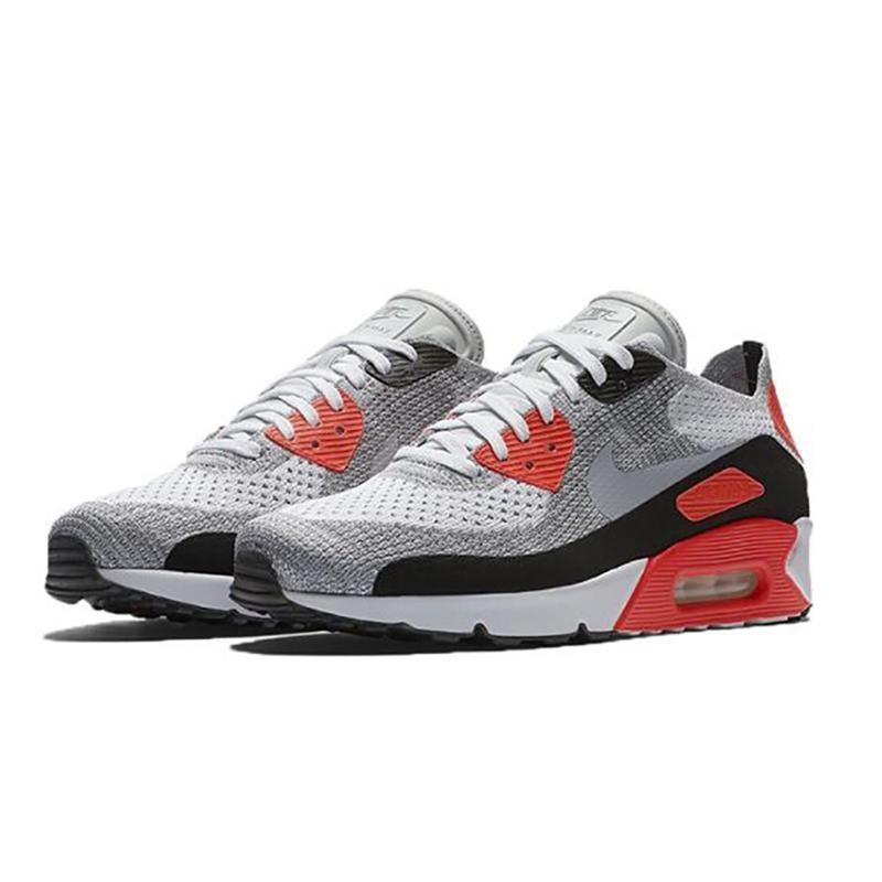 Nike AIR MAX 90 Ultra 2.0 FK Men Running Shoes | Running