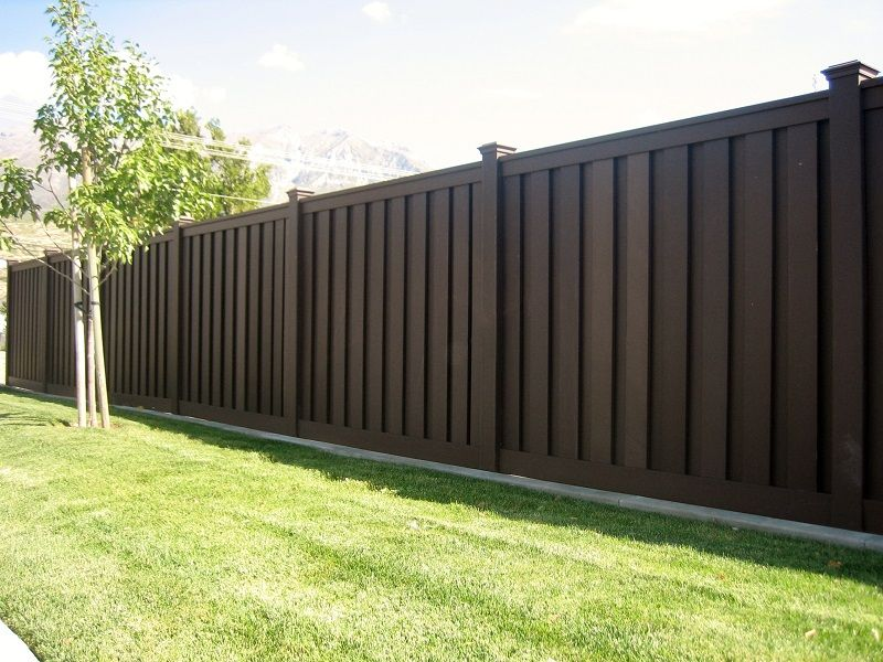 Trex Composite Fencing Inspiration Gallery More
