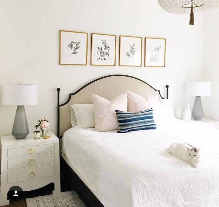 Bedroom retreat Pin by Sarah Barnes on