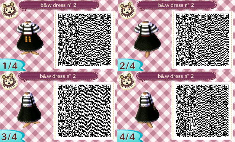 Ac Qr Codes Qr Codes Animal Crossing Animal Crossing Qr Animal Crossing Qr Codes Clothes