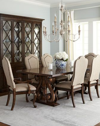 brandy dining room furniture at neiman marcus family room in 2019 rh pinterest com au