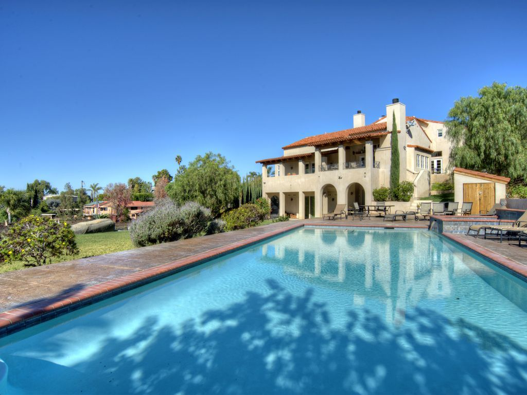 house vacation rental in mount helix la mesa ca usa from vrbo rh pinterest com
