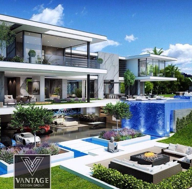 Real estate Residential ArchitectureArchitecture Interior DesignModern