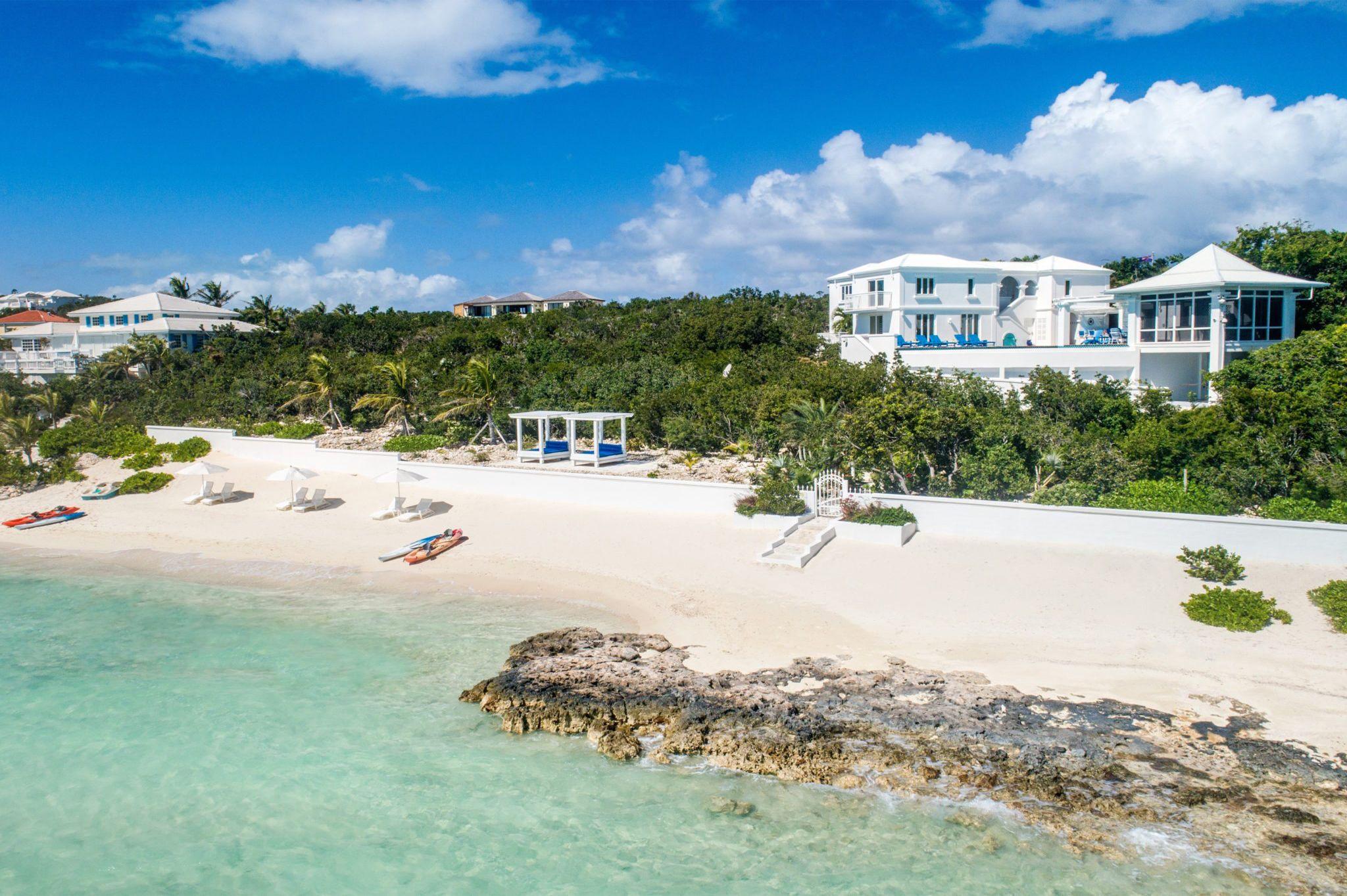 vacationcaribeanrentals com offers vacation rentals in dominican rh pinterest com