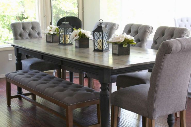 Image Result For 6 Person Dining Table