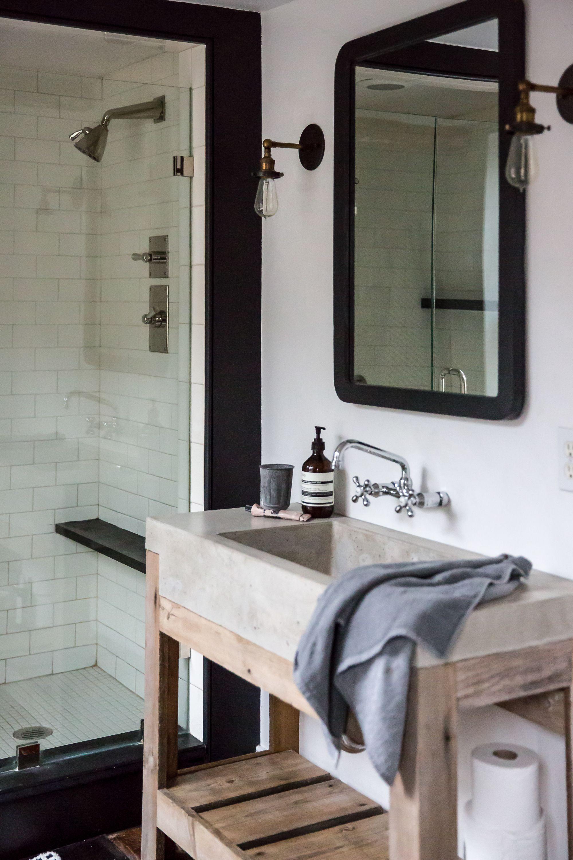 Bathroom designs Old Soul A Revolution Era Hudson