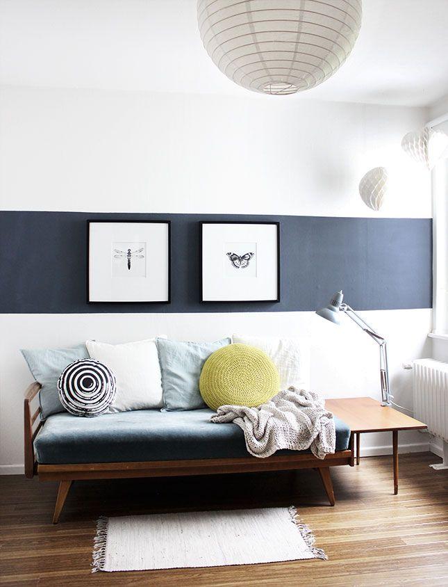 Neues Gästezimmer Gästezimmer, Arbeitsplätze und Plaetzchen - joop teppich wohnzimmer