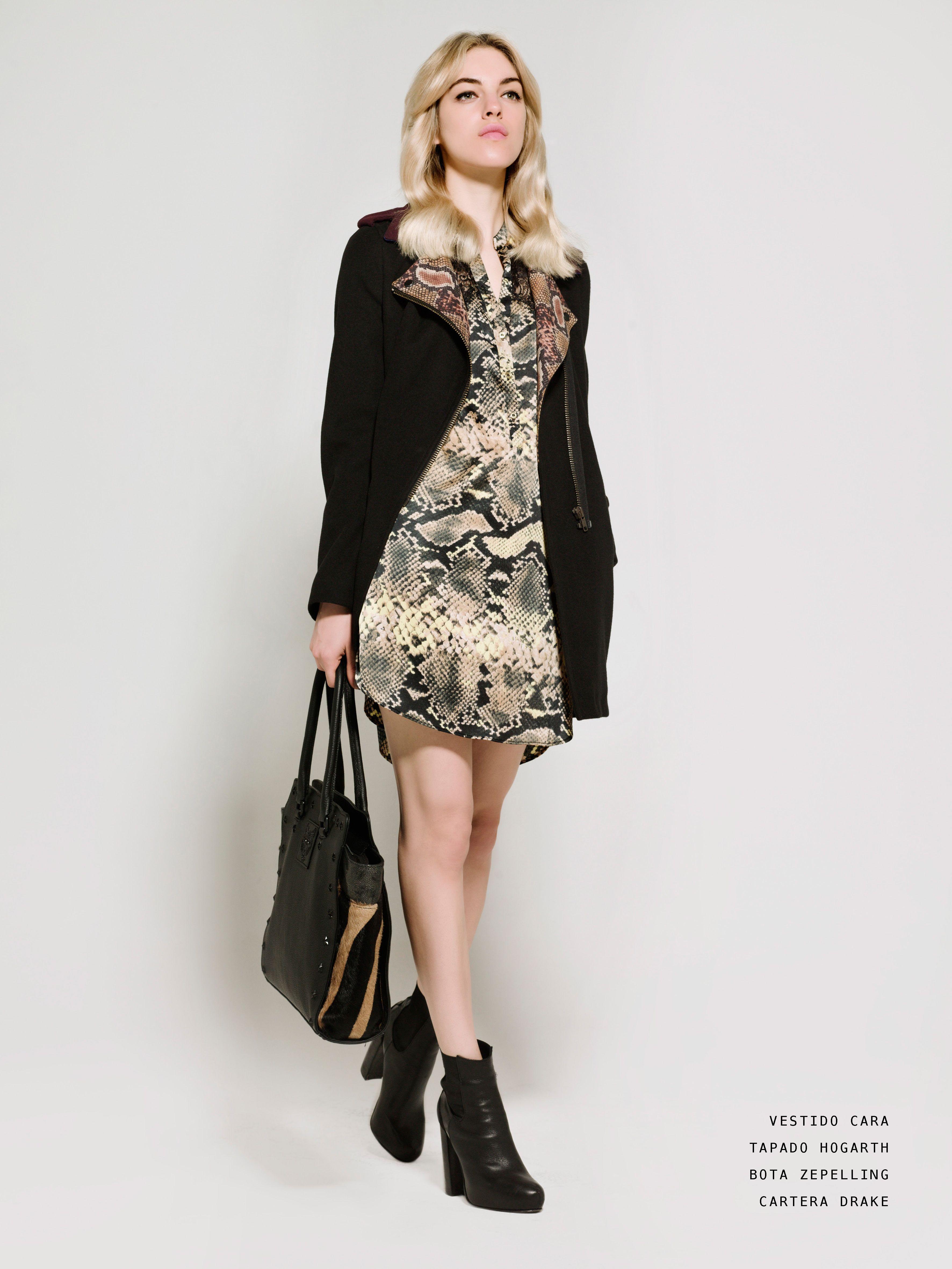 Moda, De moda, Otoño invierno 2014