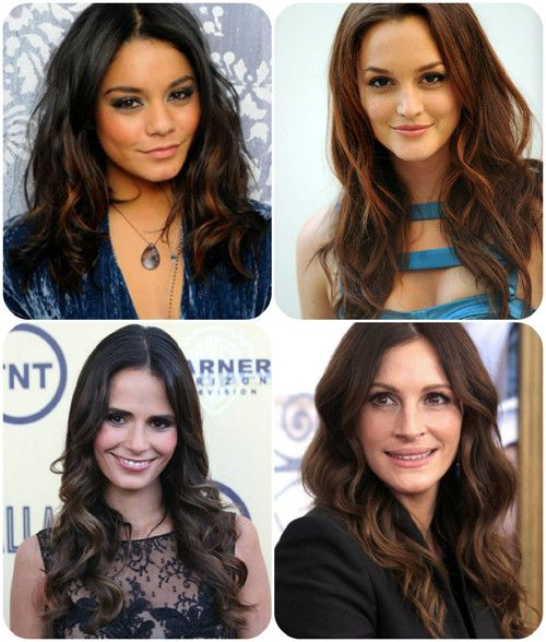 Wondrous 1000 Images About Diamond Face Shape On Pinterest Best Short Hairstyles For Black Women Fulllsitofus