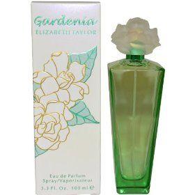Gardenia Eau De Parfum For Women By Elizabeth Taylor Gardenia Zulma Bathroom Perfume Perfumes Elizabeth Taylor Perfume Gardenia Perfume Floral Perfumes