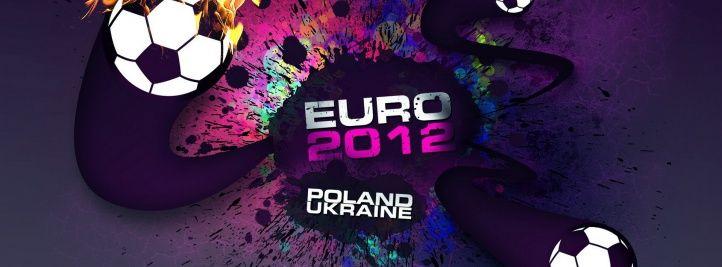 Sport Euro 2012 wallpaper