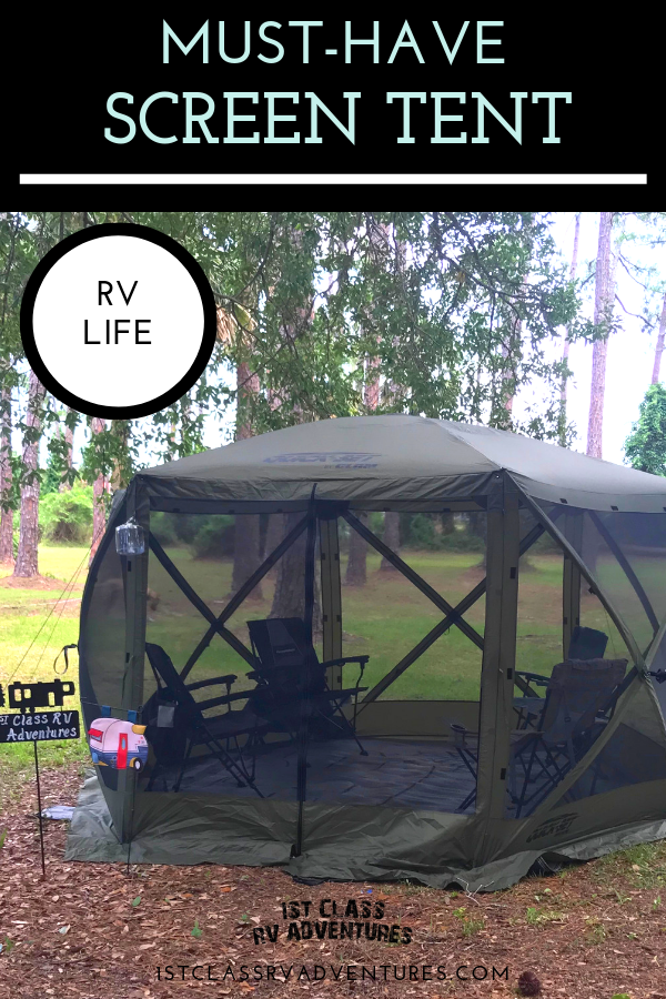 Looking For An Easy Pop Up Screen Tent While You Re Camping This Is Perfect For Your Rv Camping Tent Camping Or Your House B Screen Tent Tent Pop Up Screens