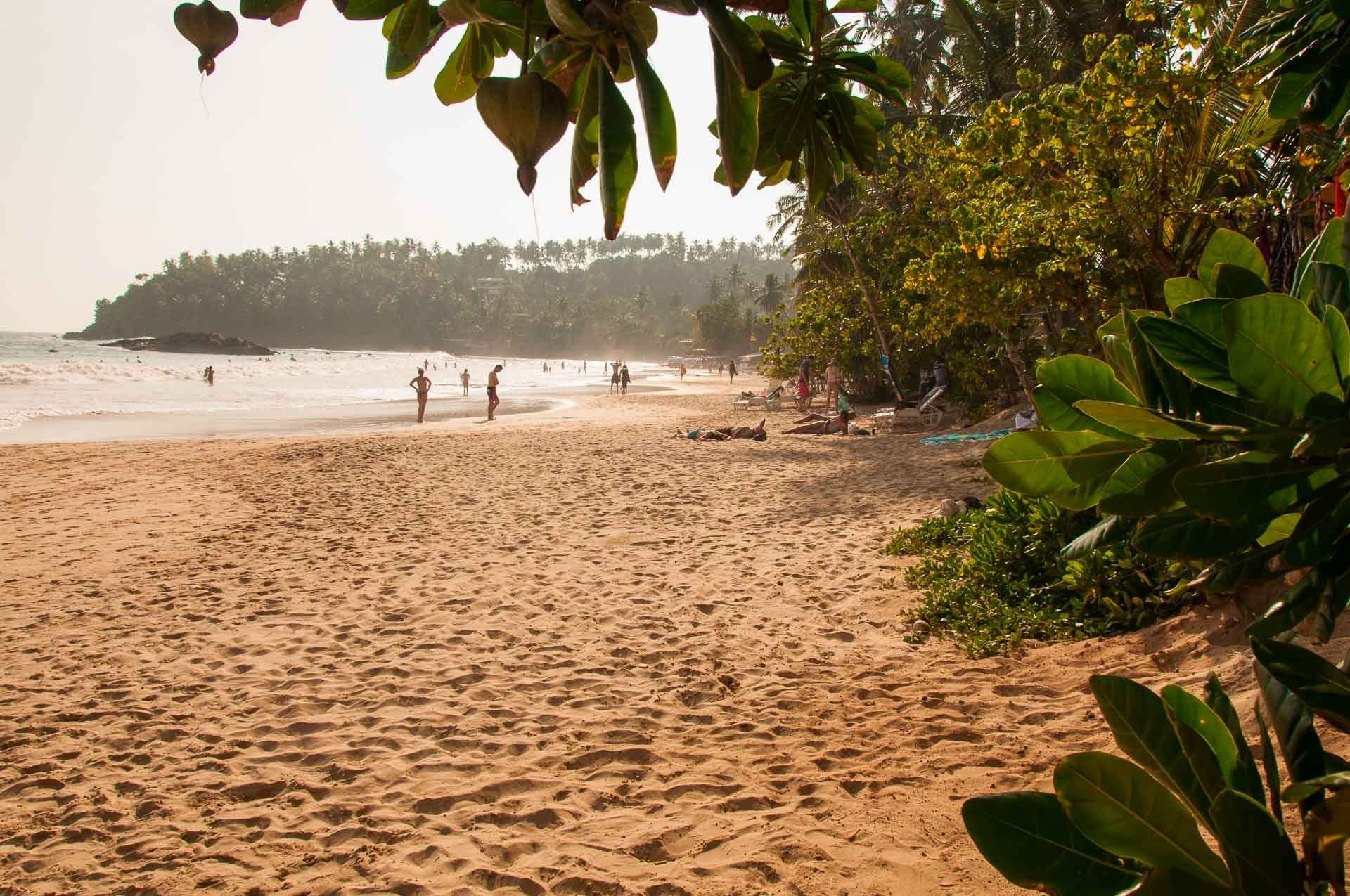 Sri Lanka Itinerary The Best Of