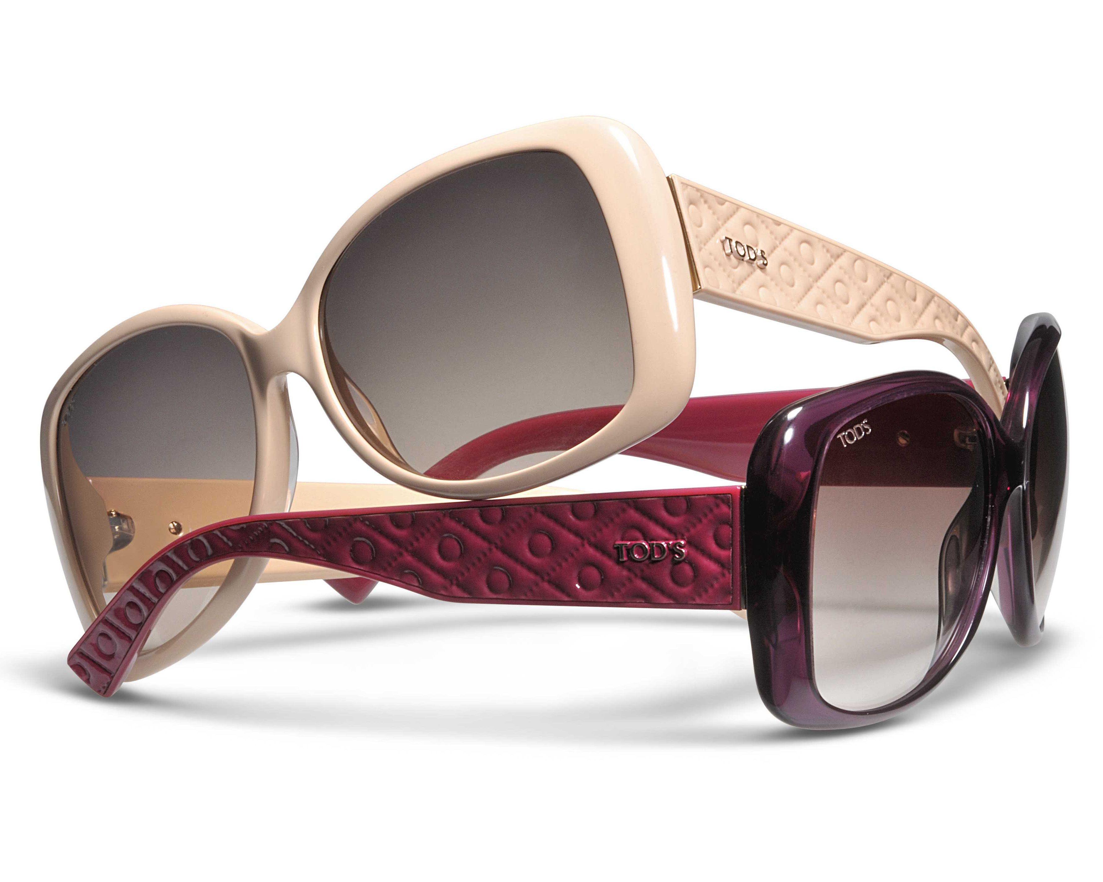 Tod\'s Signature, una colección sofisticada de #gafas de sol ...